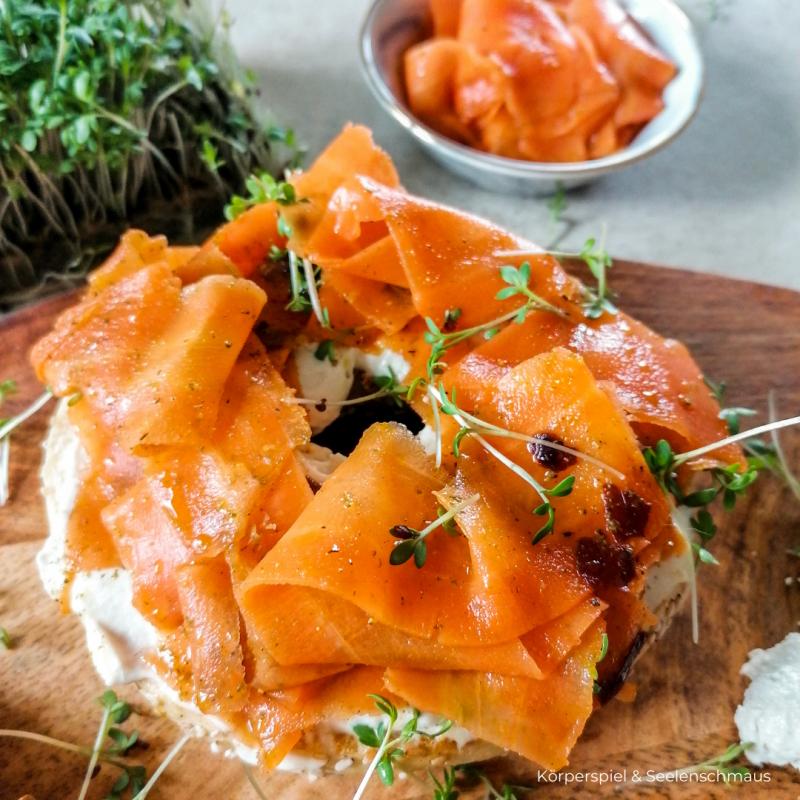 Karottenlax